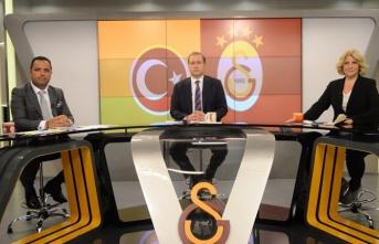 """Başkan Burak Elmas: """"Galatasaray'a diz çöktürmeye..."""