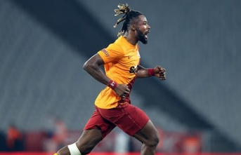 Galatasaray 2-1 Atakaş Hatayspor