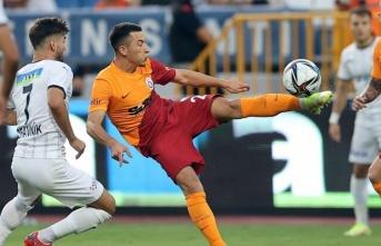 Galatasaray'da Saracchi'den sonra bir ilk:...