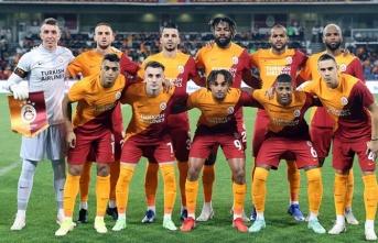 Galatasaray'da yaprak dökümü: 8 ayrılık,...
