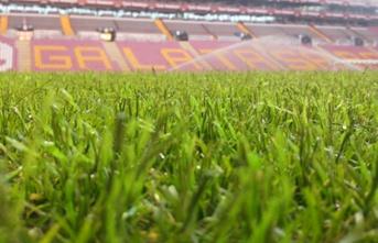 Galatasaray'da Zemin Sorunu Çözüldü!