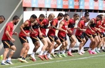 Galatasaray, Fatih Terim ile UEFA'da farklı!