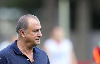 Galatasaray - Hatayspor: Muhtemel 11'ler