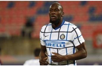 Inter Lukaku için 100 milyonu reddetti!