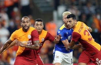 Türkiye, UEFA sıralamasında ateşle oynuyor!