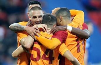 Yazarların St.Johnstone-Galatasaray maçı yorumları