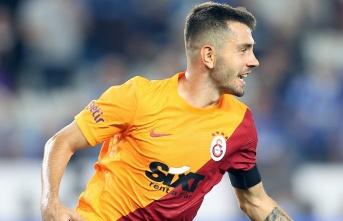 "Emre Kılınç: ""Biz Galatasarayız, 1 puan yetmez"""