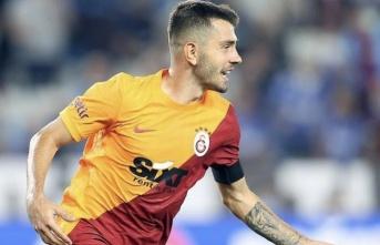 """Emre Kılınç: """"Galatasaray'a kulübede..."""