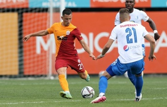 Florya'dan 16 futbolcu ayrıldı!