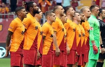 Galatasaray, bu sezon ilk kez 'sessiz' kaldı