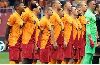 Galatasaray'da birlik zamanı
