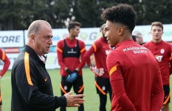 Galatasaray'da Boey ve Emre gelişmesi, Assunçao...