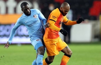 Galatasaray, Marcao için kararını verdi