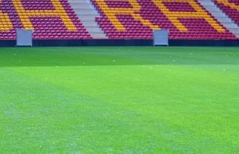 Galatasaray stadına kavuşuyor