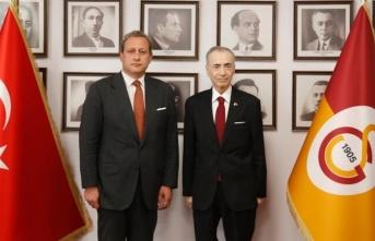 Galatasaray yönetiminden Mustafa Cengiz kararı