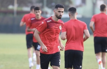 """Hasan Çavuşoğlu: """"Umarım Emre Akbaba da Ozan..."""