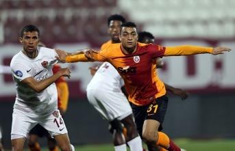Mostafa Mohamed'in Bordeaux'a transferi...