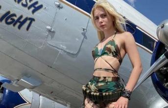 Aleyna Tilki Billboard listesinde
