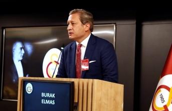 Başkan Burak Elmas'tan Rizespor maçı sonrası...