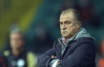 """Fatih Terim: """"Galatasaray reaksiyon gösteren ve..."""
