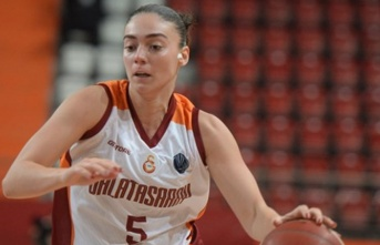 Galatasaray 71-60 VBW Arka Gdynia