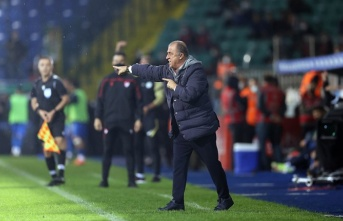 Galatasaray hem 3 puanı hem de yıldızları kazandı