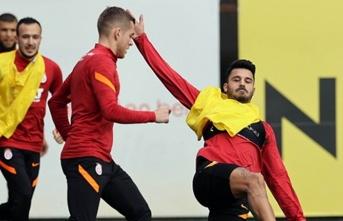 Galatasaray'ın görev adamı Cicaldau!