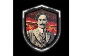 Galatasaray'ın tarihi NFT koleksiyonunun 2....