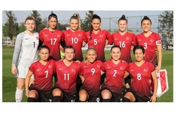 Kadın Futbolu ulusal ekranlarda yer almaya devam ediyor