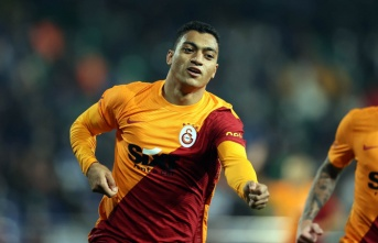 Mostafa Mohamed döndü, Galatasaray'da plan...