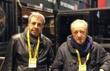 Galatasaray - Aytemiz Alanya: 1-0 (Belhanda Attı, Muslera Yıldızlaştı)
