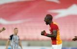 Neftçi 1-3 Galatasaray