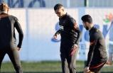 Galatasaray'da gözler Mostafa Mohamed'de
