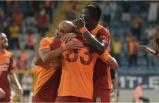 Randers maçı sonrası rakamlarla Galatasaray!