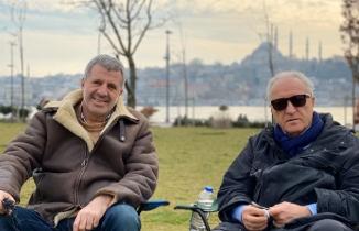 Fatih Terim'in yüzü gülüyor! Andone Müjdesi! (Mustafa Cengiz Açıklamalar, Diagne Olayı)