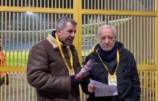 Kasımpaşa - Galatasaray: 0-3 Mayıslar Bizimdir!