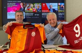 Galatasaray'da Mahkeme Gelişmeleri! (Falcao ve Saracchi, Alanya Maçı Öncesi Gelişmeler)