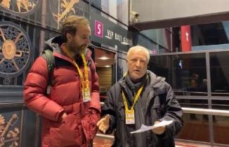 Galatasaray-Yeni Malatya Maç Sonu (Adem Büyük Attı Hedef 23, Hedef Kadıköy)