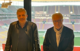 GS BJK Son Gelişmeler! Mustafa Cengiz'den Korona ve Derbi Açıklamaları(Özel Konuklar)