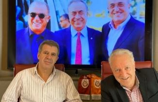Galatasaray'da Rize Maçı Sonrası Gelişmeler! Gerçek Gündem Konya! Hedef 3 puan! Zorlu İkinci yarı!