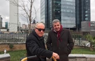 Galatasaray'da stoper gelişmesi! Gidenler neden gecikti? (Babel'den sonra ayrılık) Ali Sami Yen Özel