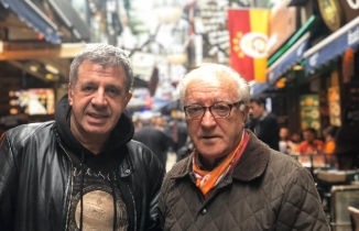 Galatasaray-Club Brugge Maçı Özel Canlı Yayın
