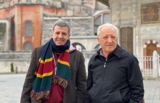 Fenerbahçe Derbisi Öncesi Son Gelişmeler! Saracchi'den müjde! Halil Umut Meler, Ali Koç Açıklamalar