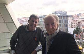 Galatasaray-Denizli Maçı (Transferler, Arda Turan, Mustafa Cengiz'in açıklamaları) Denizli Planı!