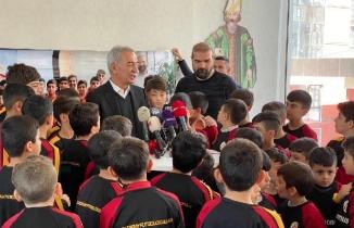 Galatasaray'da son gelişmeler! Gündem Özel Konuklar!