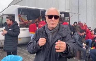Galatasaray'da parola şampiyonluk #hedef23 (Taraftar Fenerbahçe Derbisini Bekliyor, Son Gelişmeler)