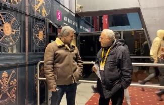 Galatasaray - Gençlerbirliği: 3-0 (Donk Attı, Falcao'dan İki Gol)