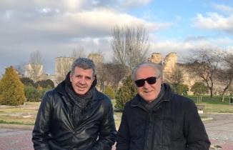 Mustafa Cengiz'den Ali Koç'a Cevap! Murillo transferi, Jesse kiralanıyor mu? Transfer Özel Haberler