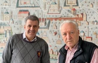 Galatasaray'da Son Gelişmeler (Falcao, Saracchi, Andone, Onyekuru) Stoper ve Gidenler Belli Oluyor